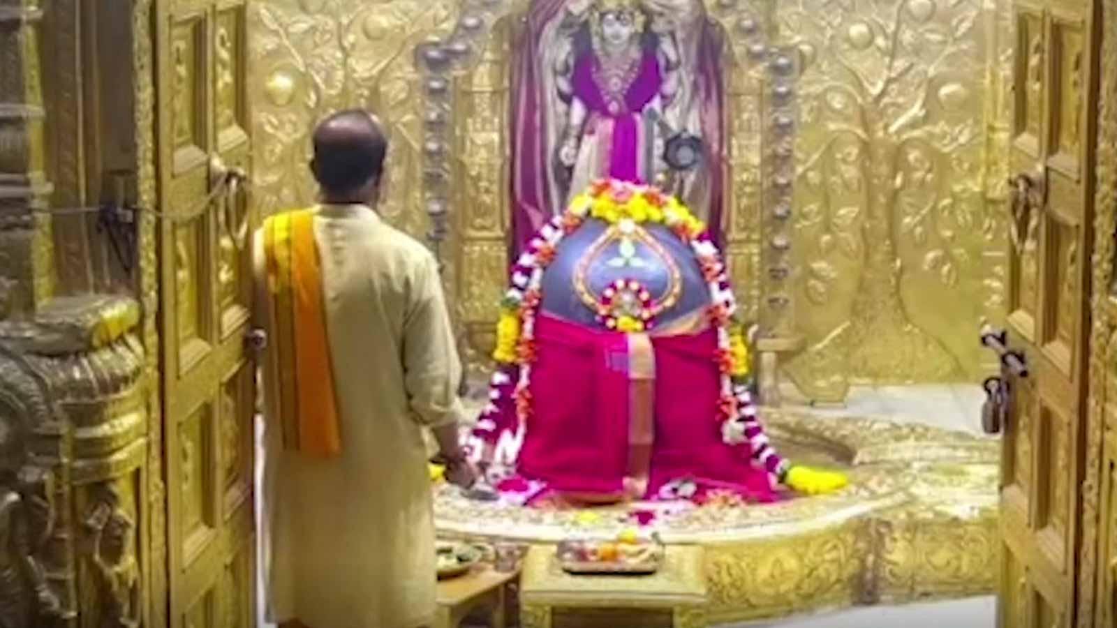 darshan-at-shree-somnath-temple-first-jyotirlinga-25-feb-2021