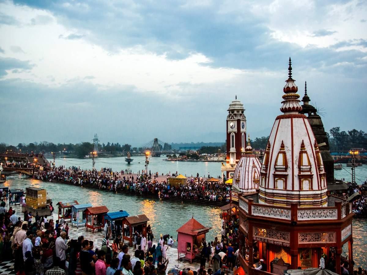 Haridwar Kumbha Mela 2021—important dates and more