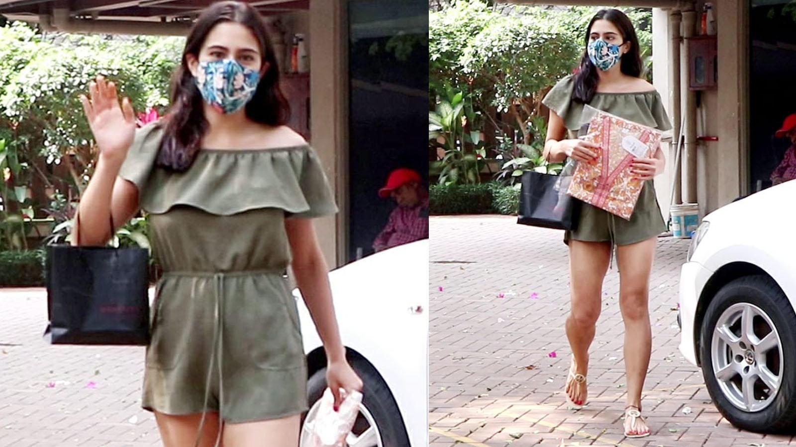 sara-ali-khan-pays-a-visit-to-saif-ali-khan-and-kareena-kapoor-khan-with-special-gifts-for-newborn-baby-brother
