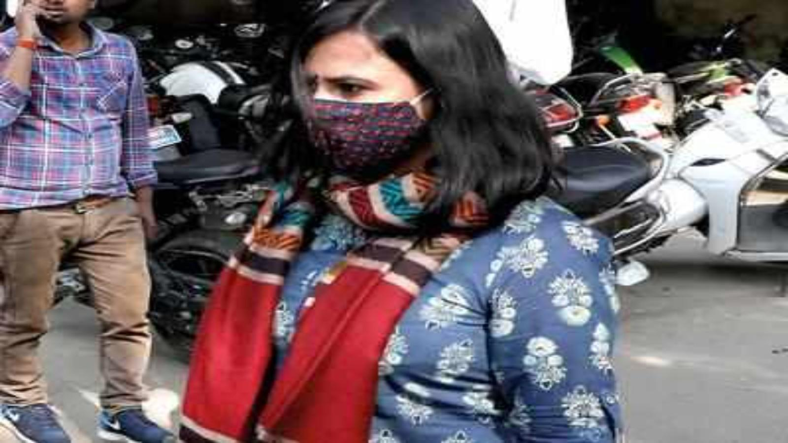 allahabad-hc-rejects-anticipatory-bail-of-top-amazon-india-executive-aparna-purohit