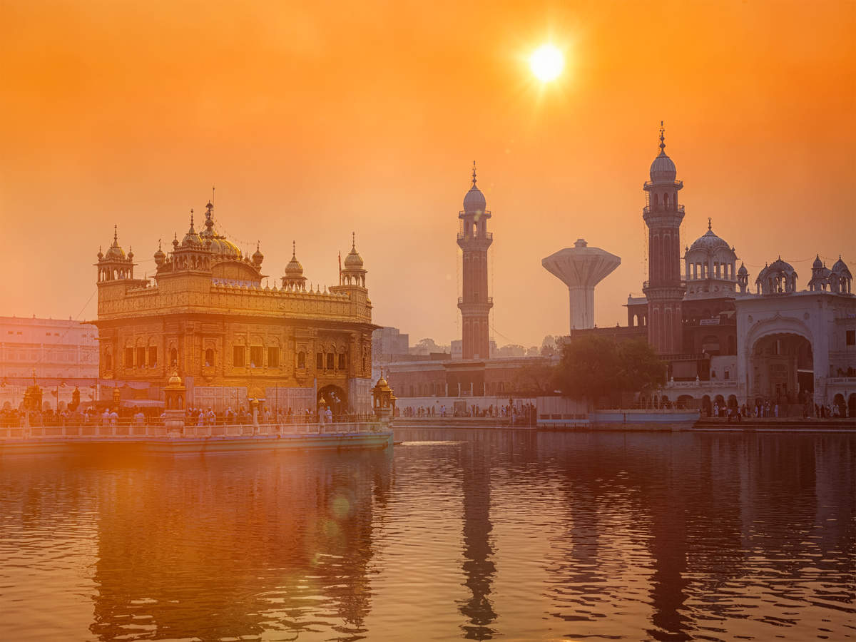 Gurudwaras in India that tell a story