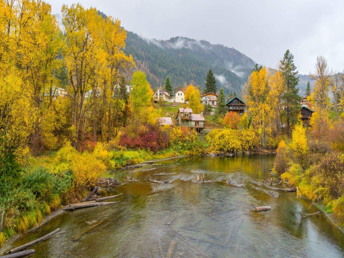 Charming American towns to add to your travel bucket list