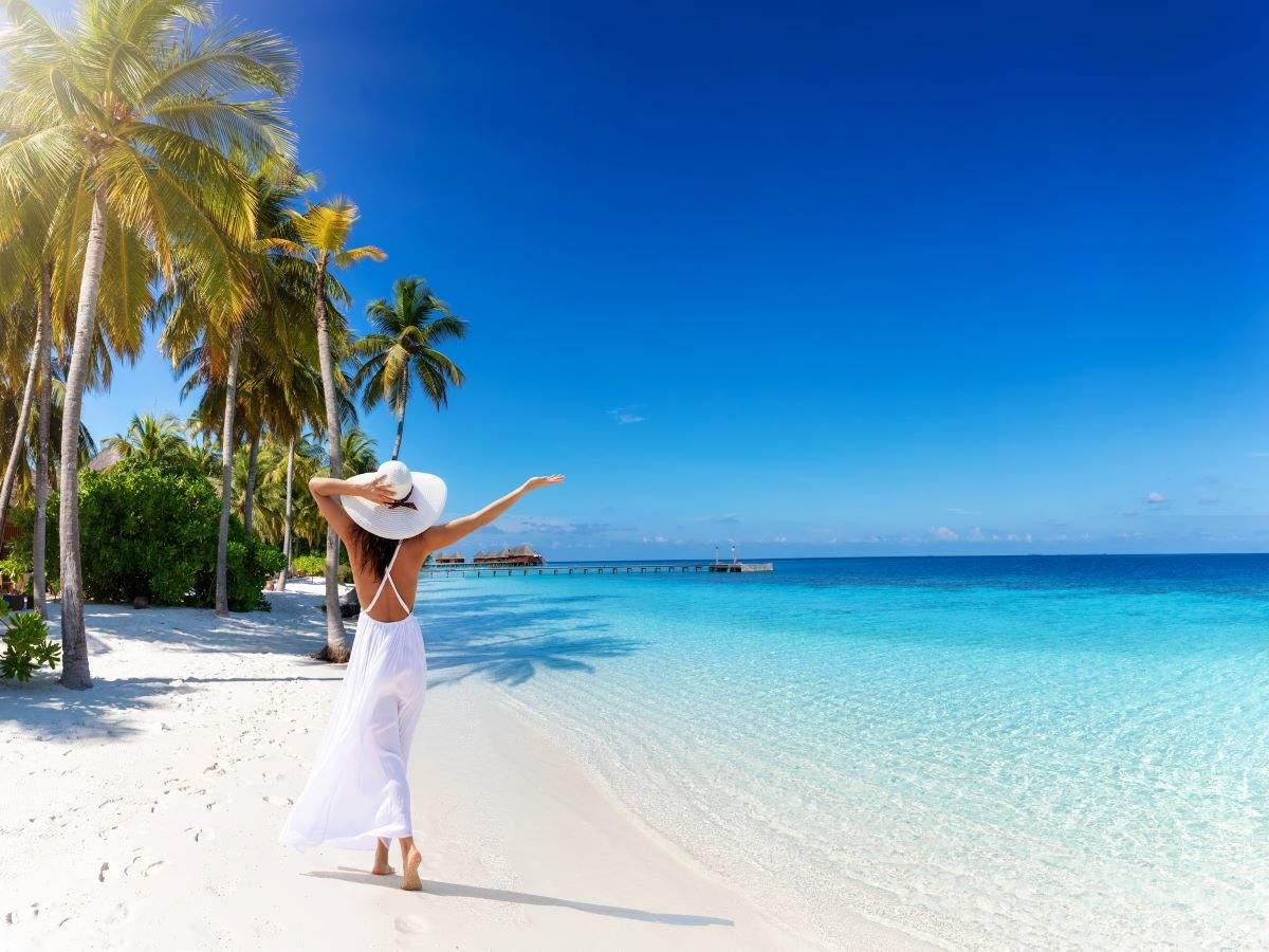 Safest European beaches to visit post-COVID