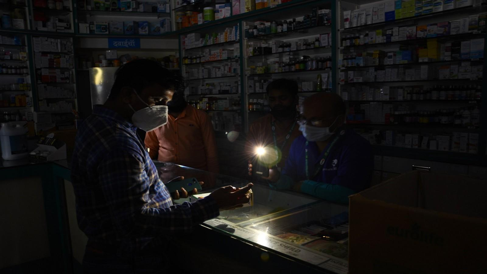 power-ministry-rejects-study-claiming-chinas-hand-in-mumbai-2020-blackout