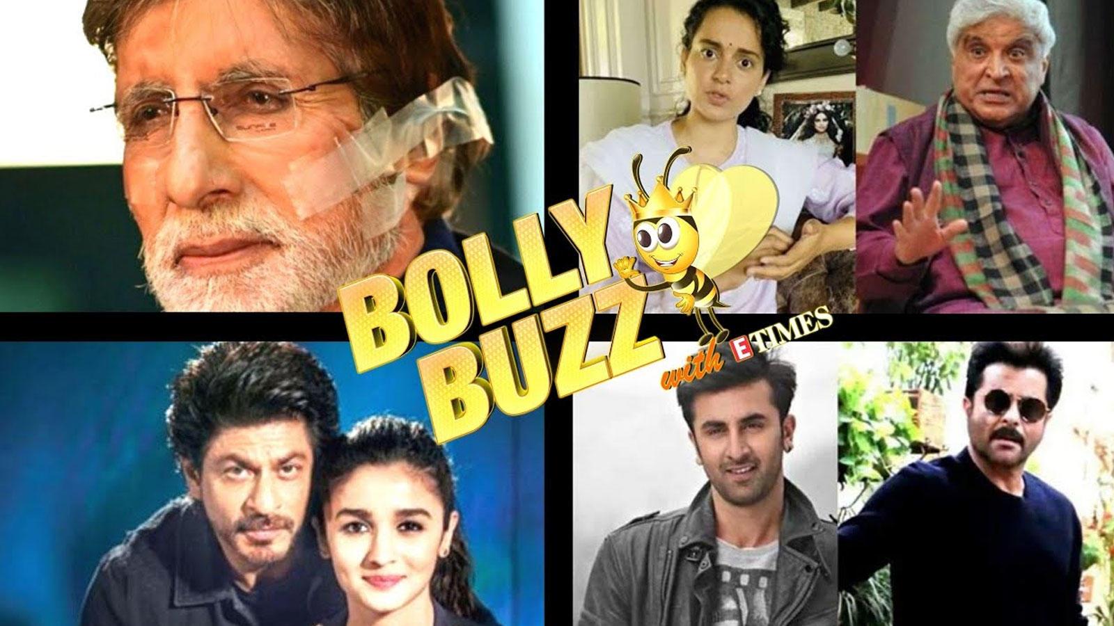 bolly-buzz-amitabh-bachchans-surgery-warrant-against-kangana-ranaut-srk-and-alia-bhatts-darlings