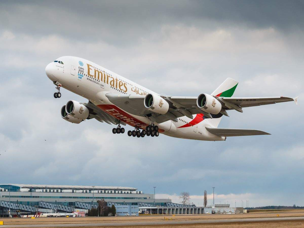 COVID-19: Emirates passengers can now opt to book empty seats next to them