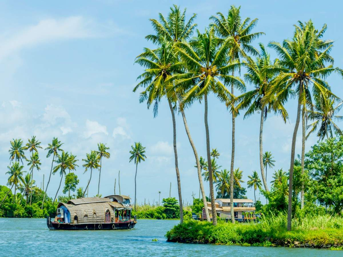 Stunning captures from Kerala, God's Own Country