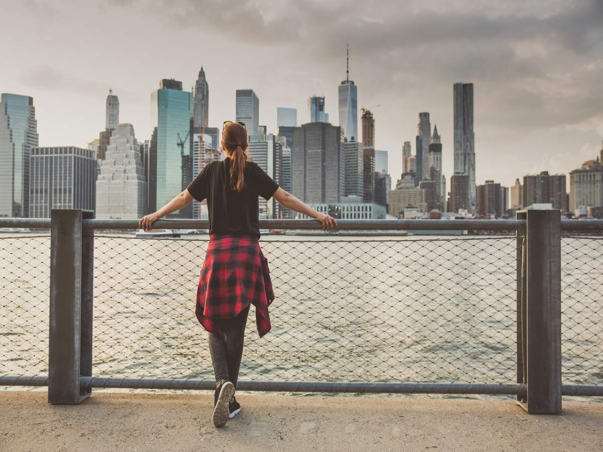 New York easing travel restrictions for vaccinated American travellers