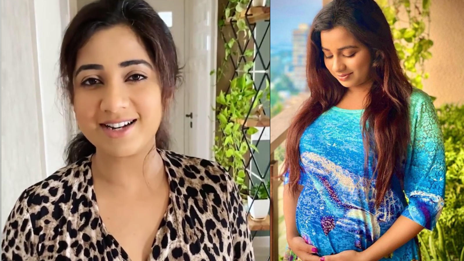 preggers-shreya-ghoshal-asks-fans-to-suggest-names-for-her-baby-calls-motherhood-the-most-precious-gift