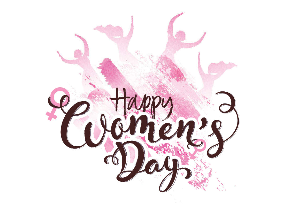Happy Women's Day 20 Top Wishes, Messages and Quotes to share ...