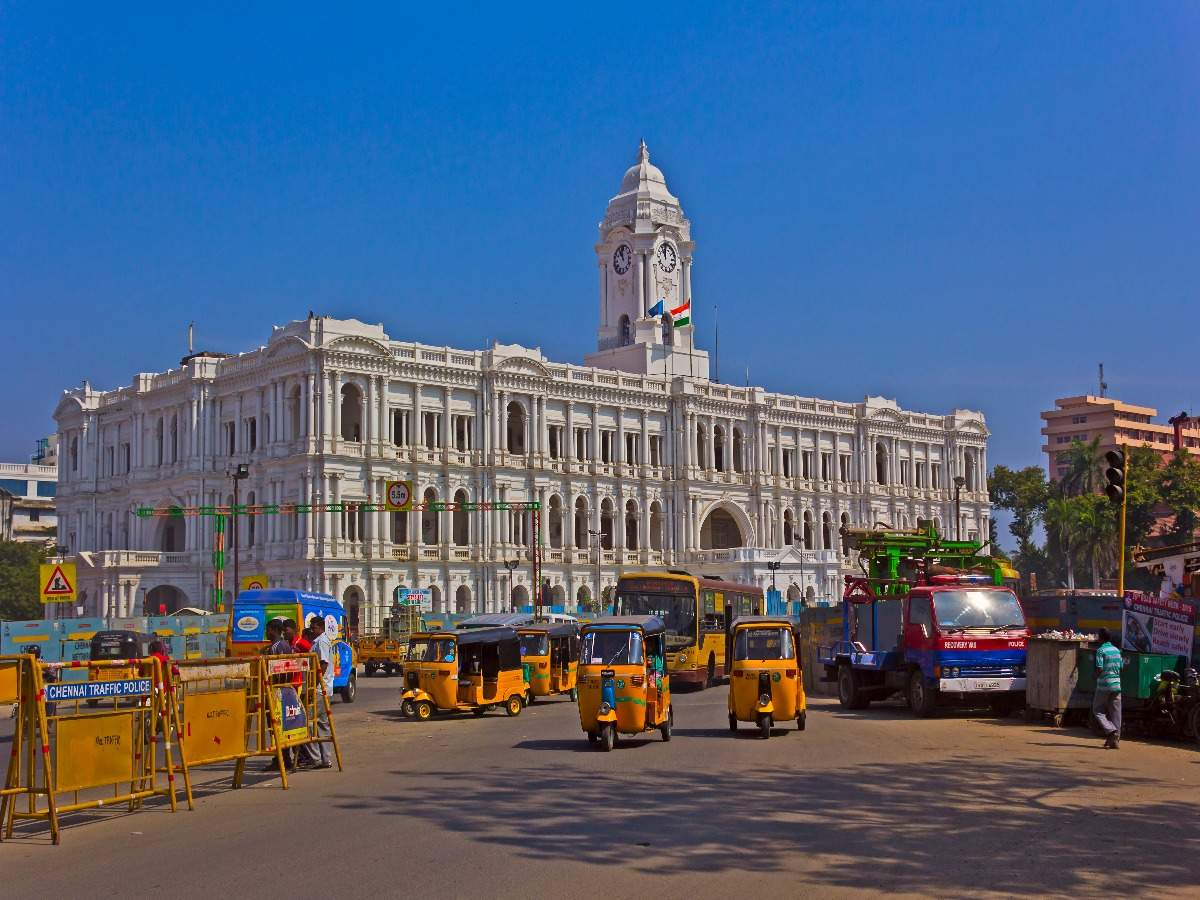 Tamil Nadu has new travel guidelines for you