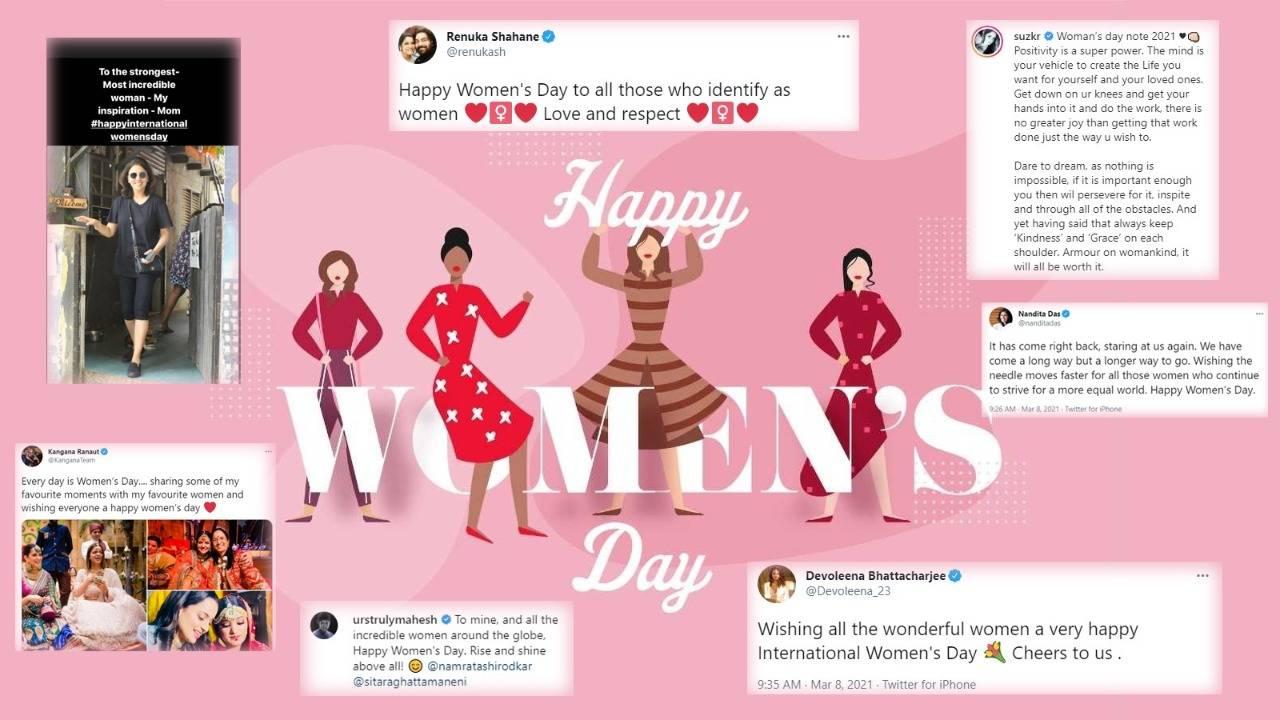 international-womens-day-kareena-kapoor-khan-kangana-ranaut-disha-patani-madhuri-dixit-extend-heartfelt-wishes-celebrating-womanhood