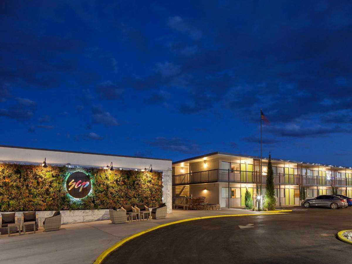 Pay as per your experience—how a Colorado hotel is changing the game