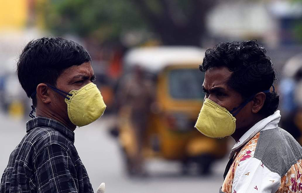 Covid-19: Nilgris collector warns of action against people not wearing  masks | Coimbatore News - Times of India