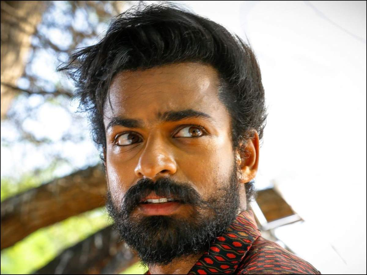 Panja Vaishnav Tej exposes the fake Twitter account on his name | Telugu  Movie News - Times of India