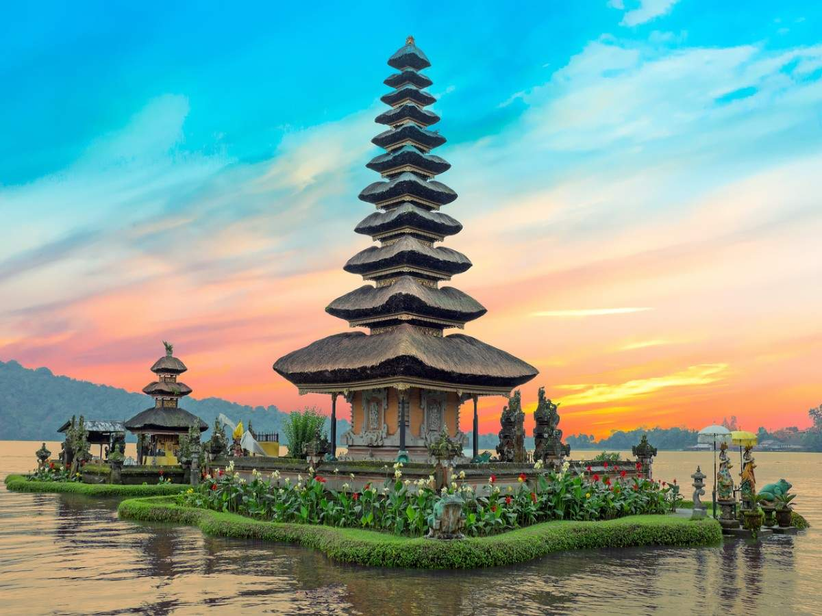 Indonesia keen to collaborate with other nations, including India on World Heritage Projects