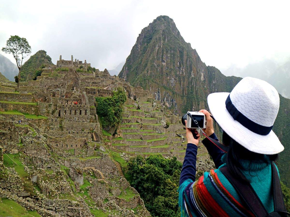 Machu Picchu to host a historic all-women trek this month