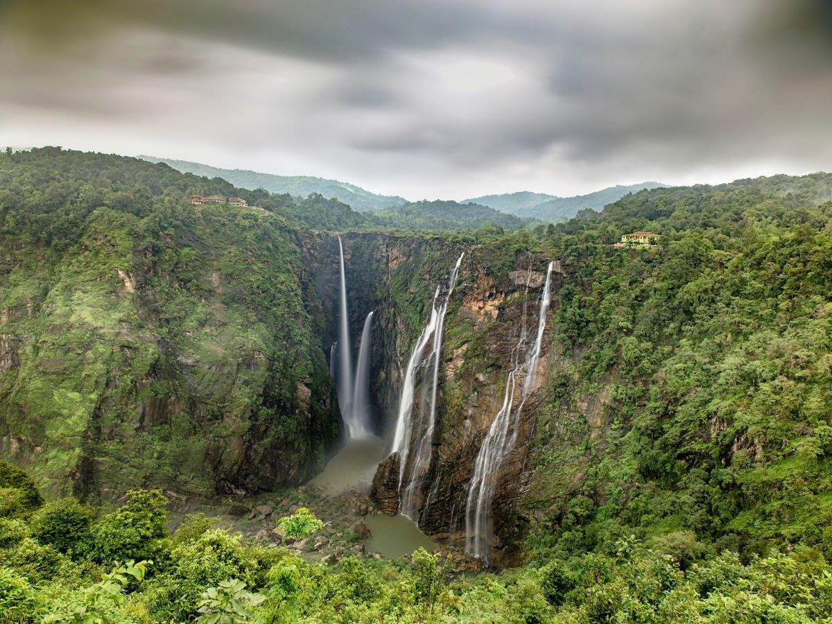 Karnataka: Jog Falls all set to get a makeover to attract tourists