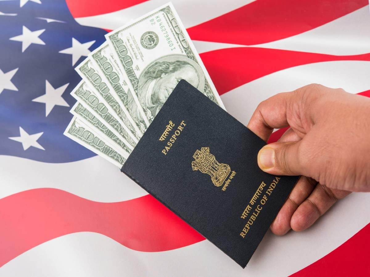 No need to carry old passports for India-bound OCI card holders