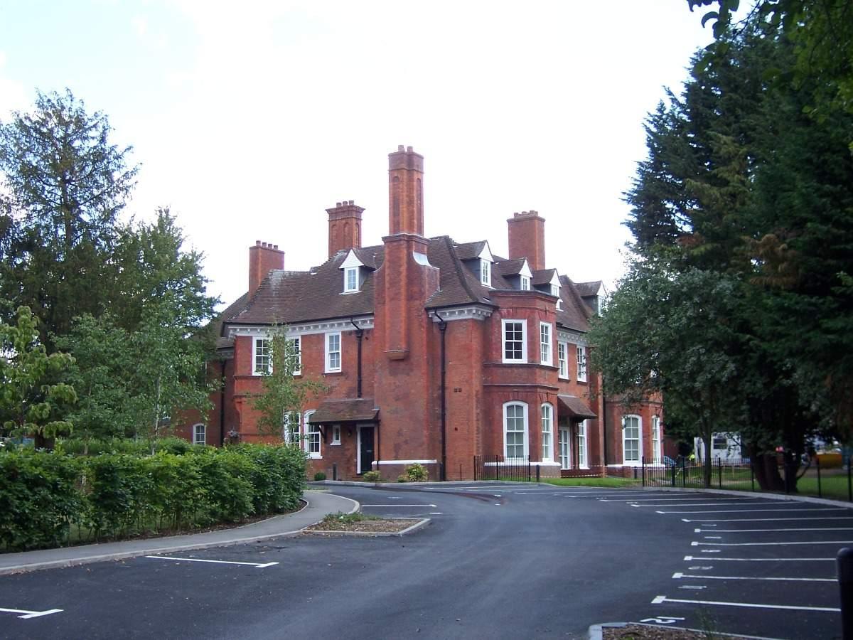 Beautiful royal residences of the British Royal family