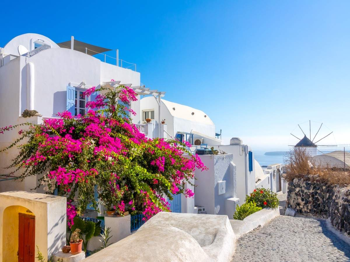 The best eco-friendly stays in Greece