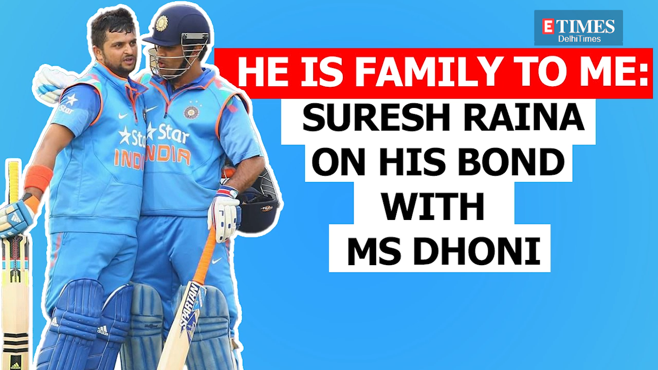 he-is-family-to-me-suresh-raina-on-his-bond-with-ms-dhoni
