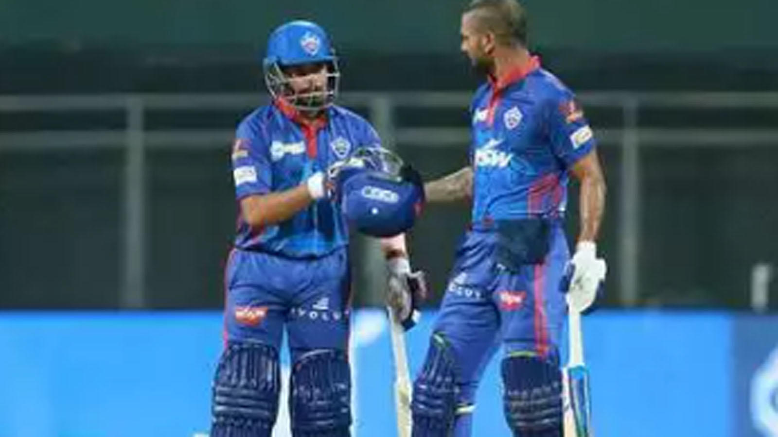 ipl-2021-shaw-and-dhawan-star-as-delhi-capitals-beat-chennai-super-kings