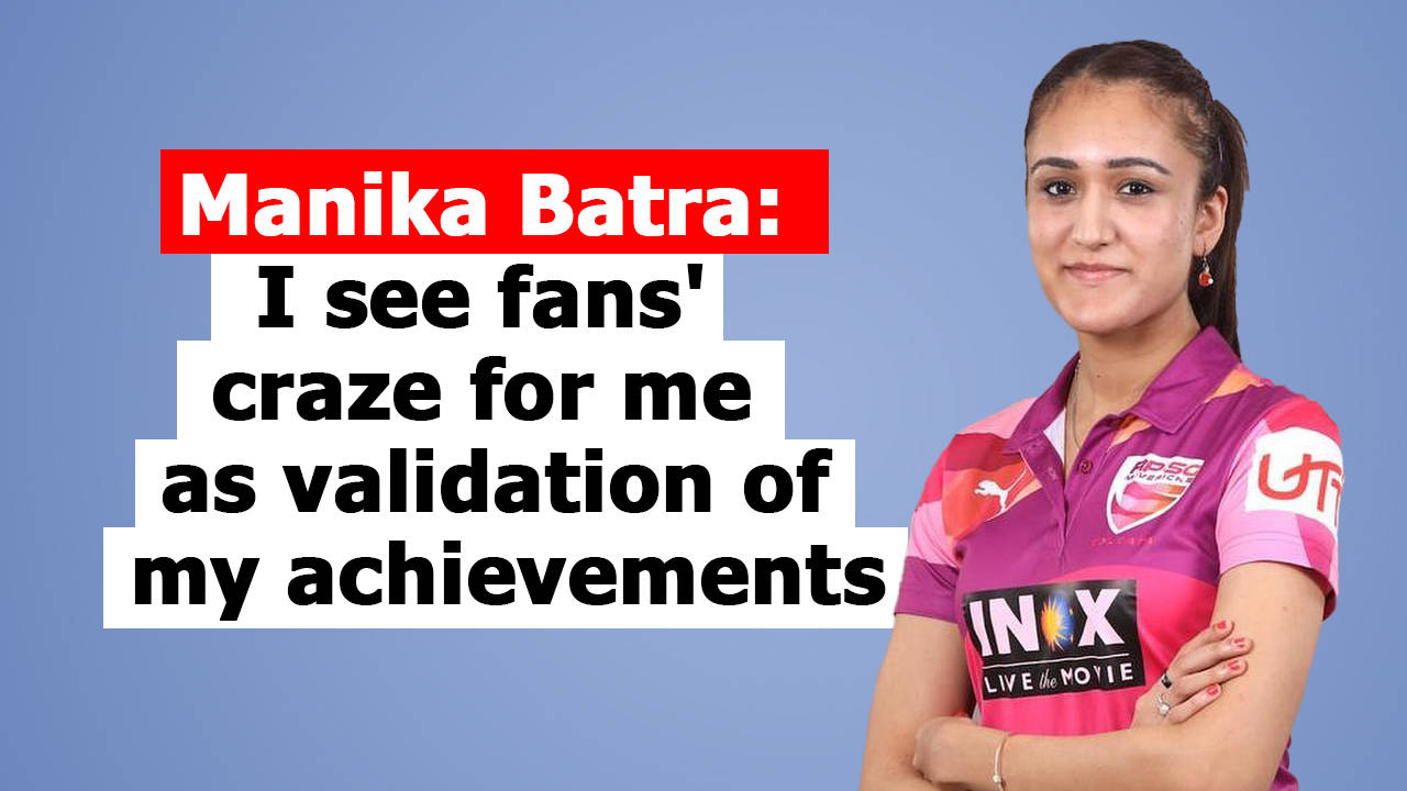 manika-batra-i-see-fans-craze-for-me-as-validation-for-my-achievements