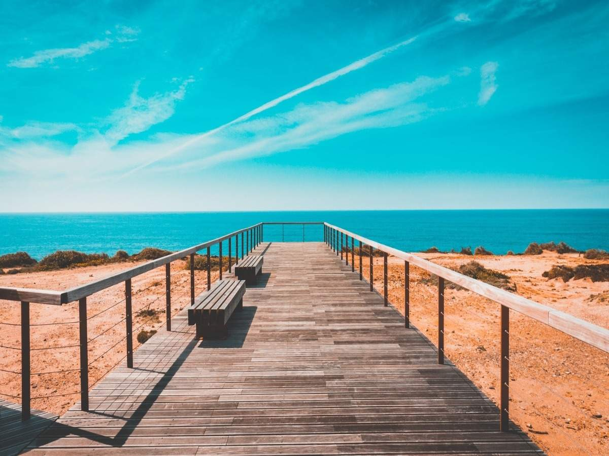 The finest boardwalks in the world