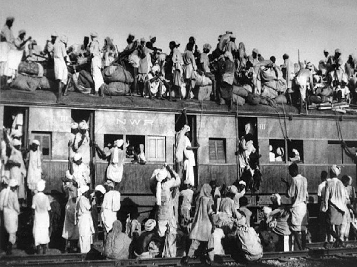 Delhi to get its first museum dedicated to India's partition, likely to open on August 15
