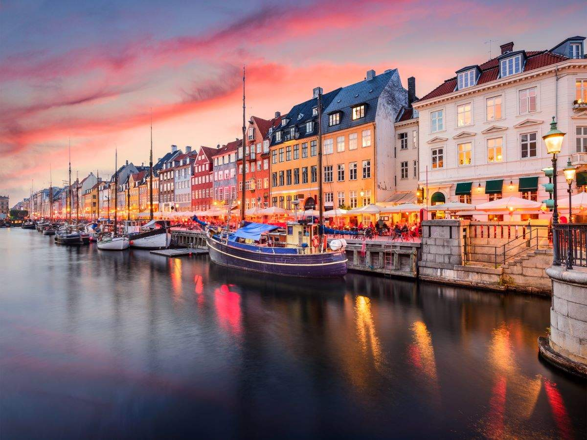 Denmark likely to reopen for travellers from May