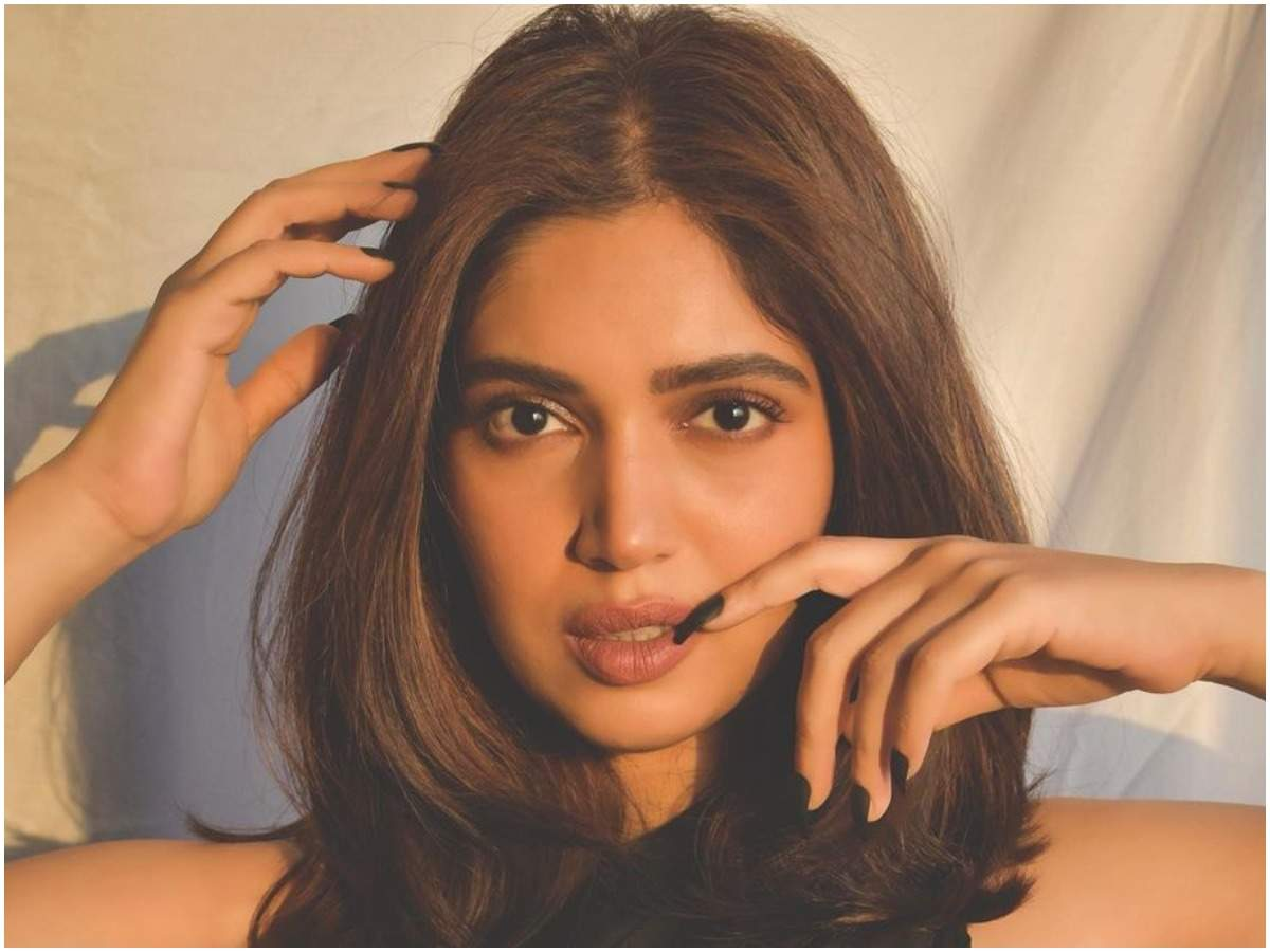 Bhumi Pednekar tells you how to get the perfect summer look    Hindi Movie News - Times of India