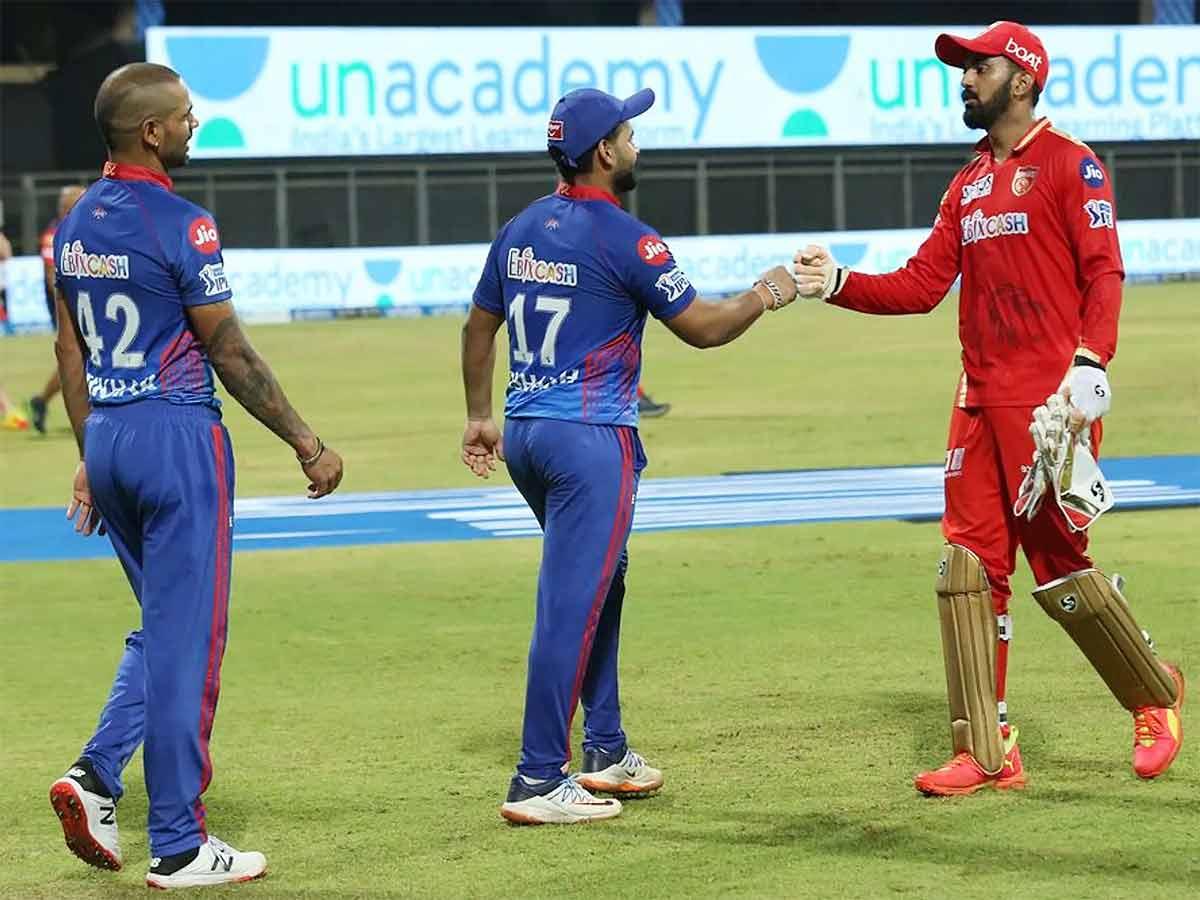 ipl-2021-shikhar-dhawan-takes-delhi-capitals-to-emphatic-win-over-punjab-kings