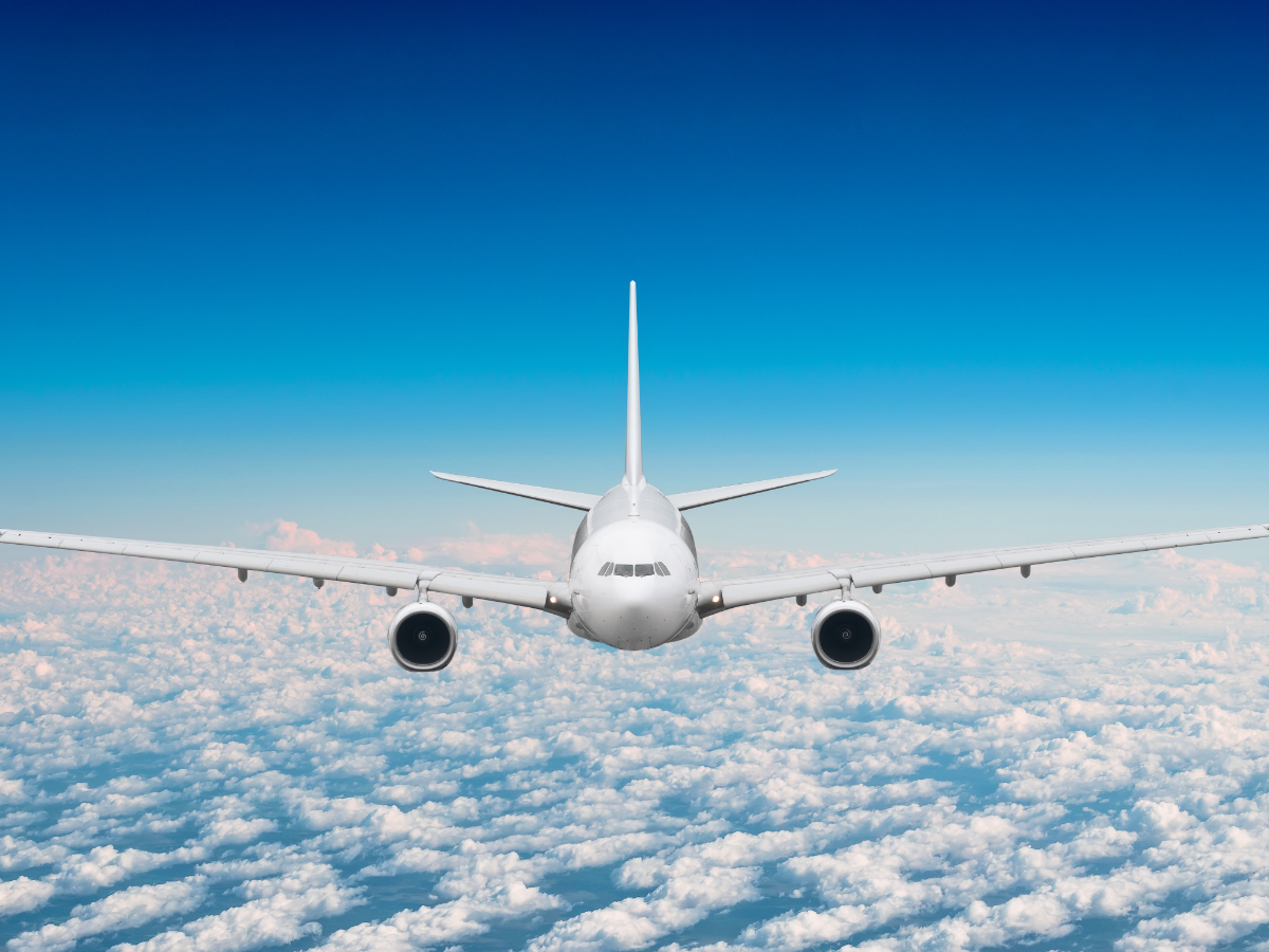 Hong Kong suspends all flight operations from India till May 3