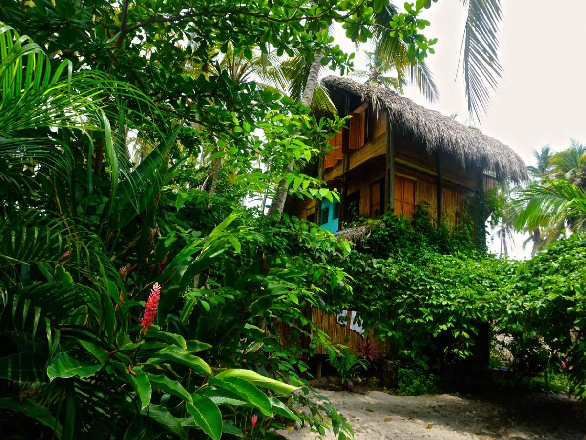 Colombia's best eco lodges