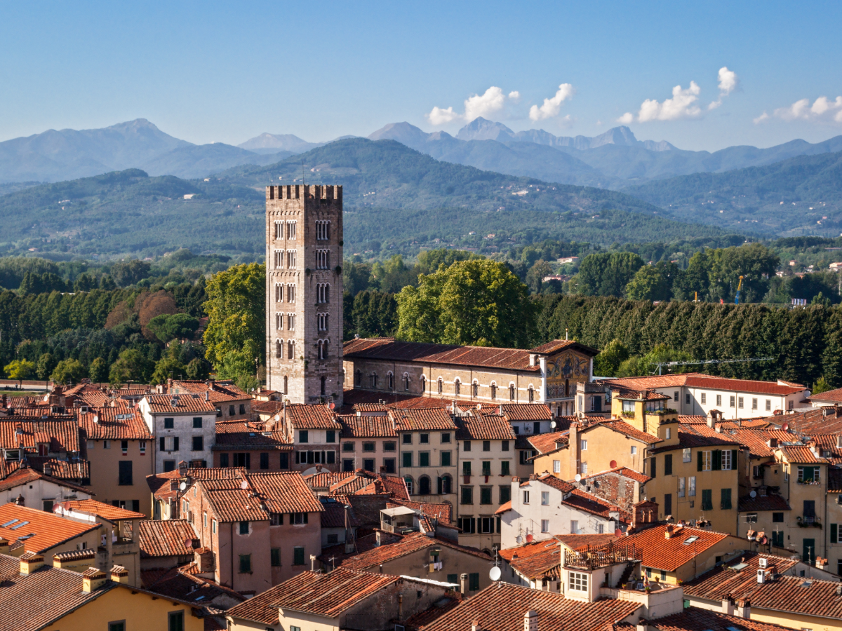 Did you know about these unique places in Italy?