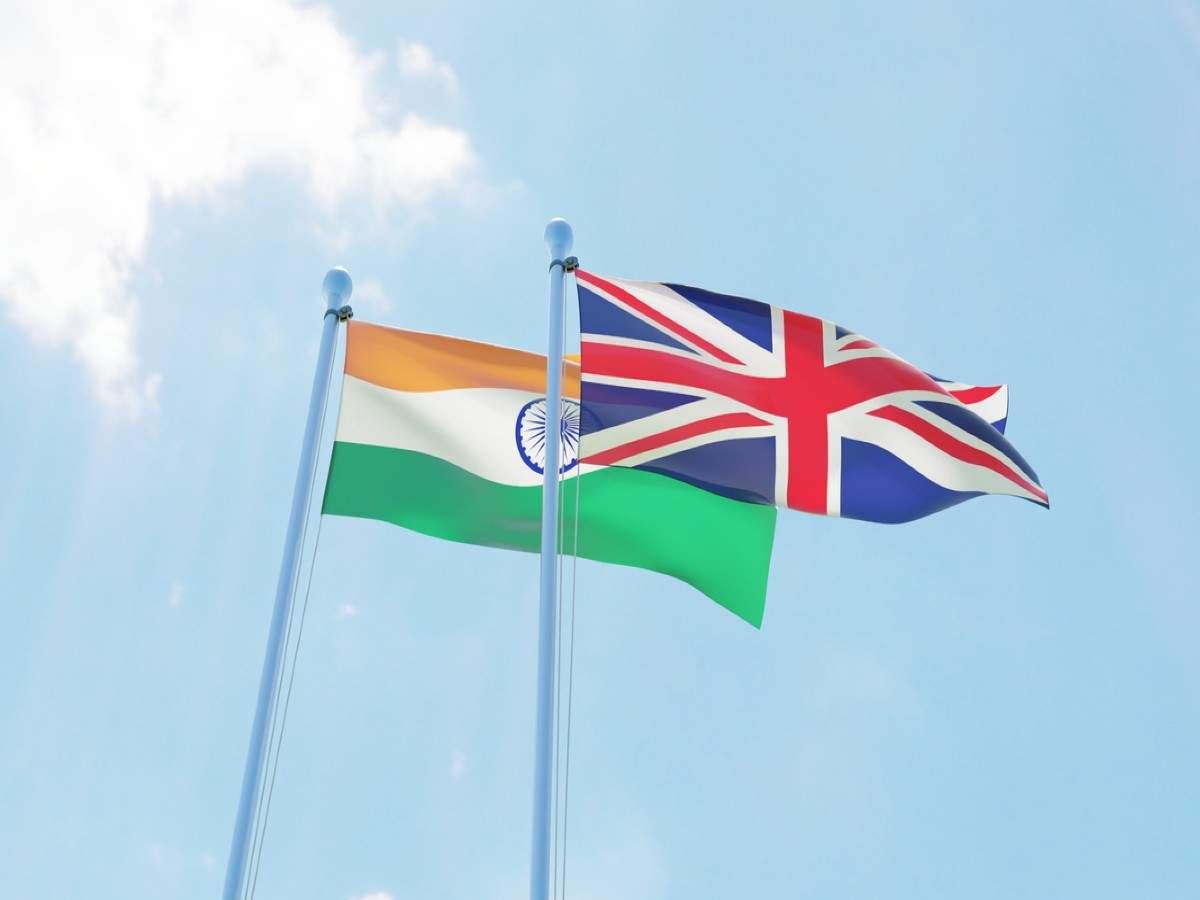 The UK adds India to its travel 'Red List' countries after COVID-19 cases surge