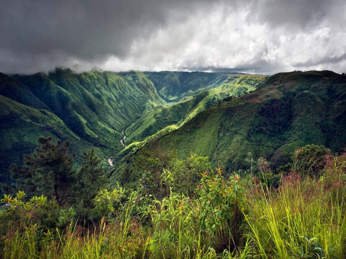 Meghalaya closes doors for tourists from other states due to rise in COVID cases