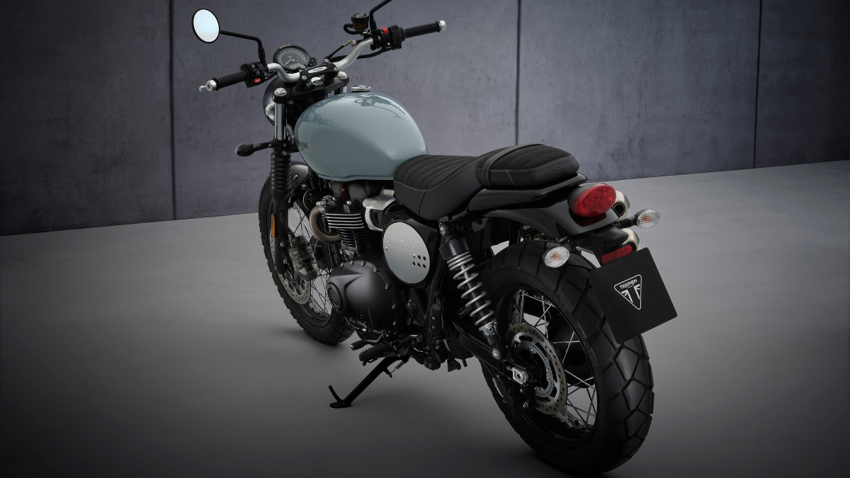 2021 The 20 Most Distinctive style Motorcycles – Most Stylish Ones!!