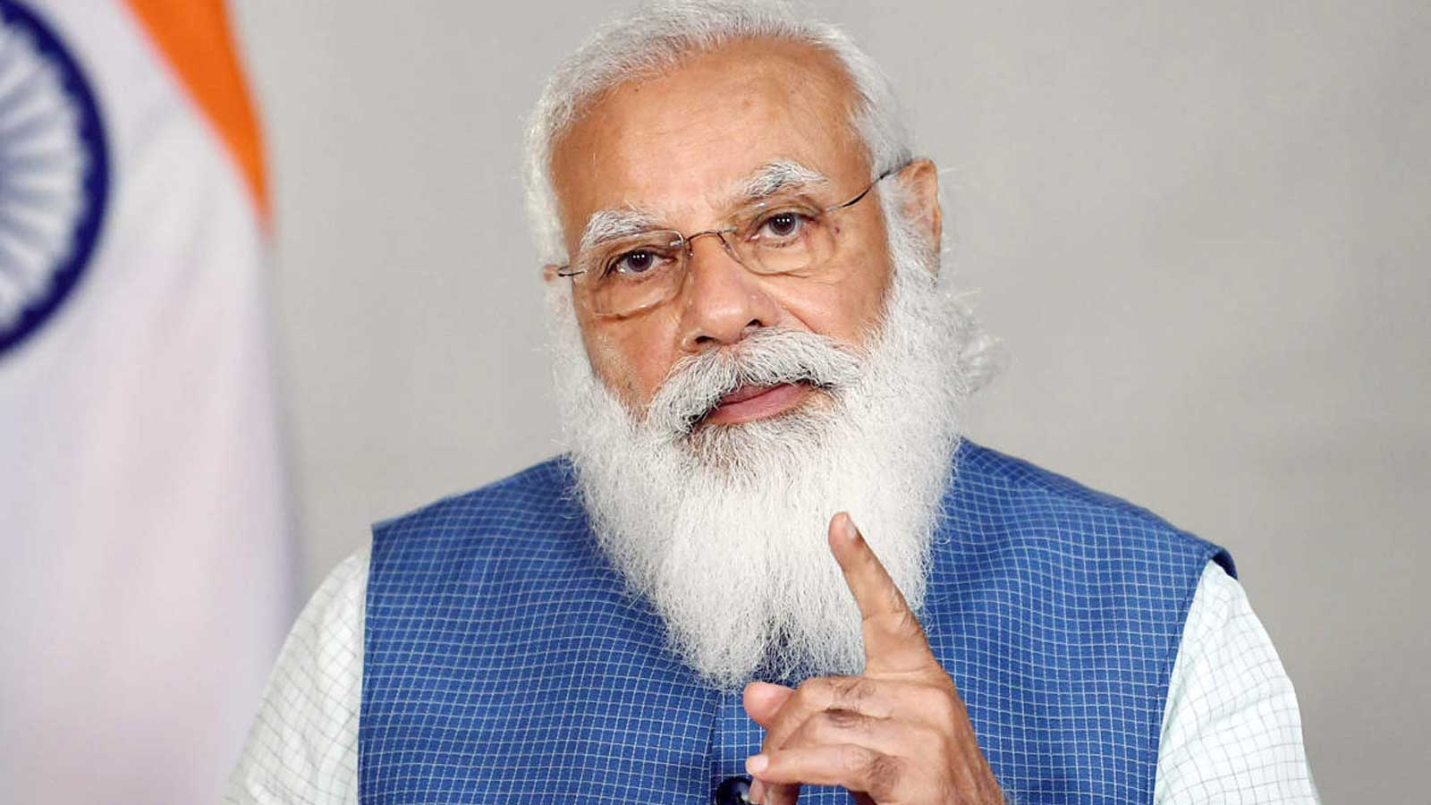 pm-modi-cancels-wb-trip-to-hold-three-crucial-meetings-on-covid-19-situation