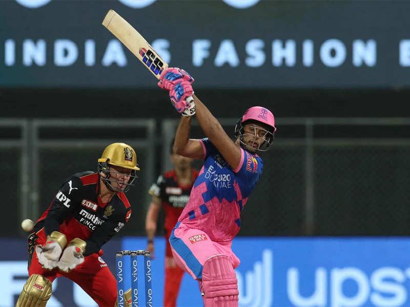 Shivam Dube (BCCI/ IPL Photo)