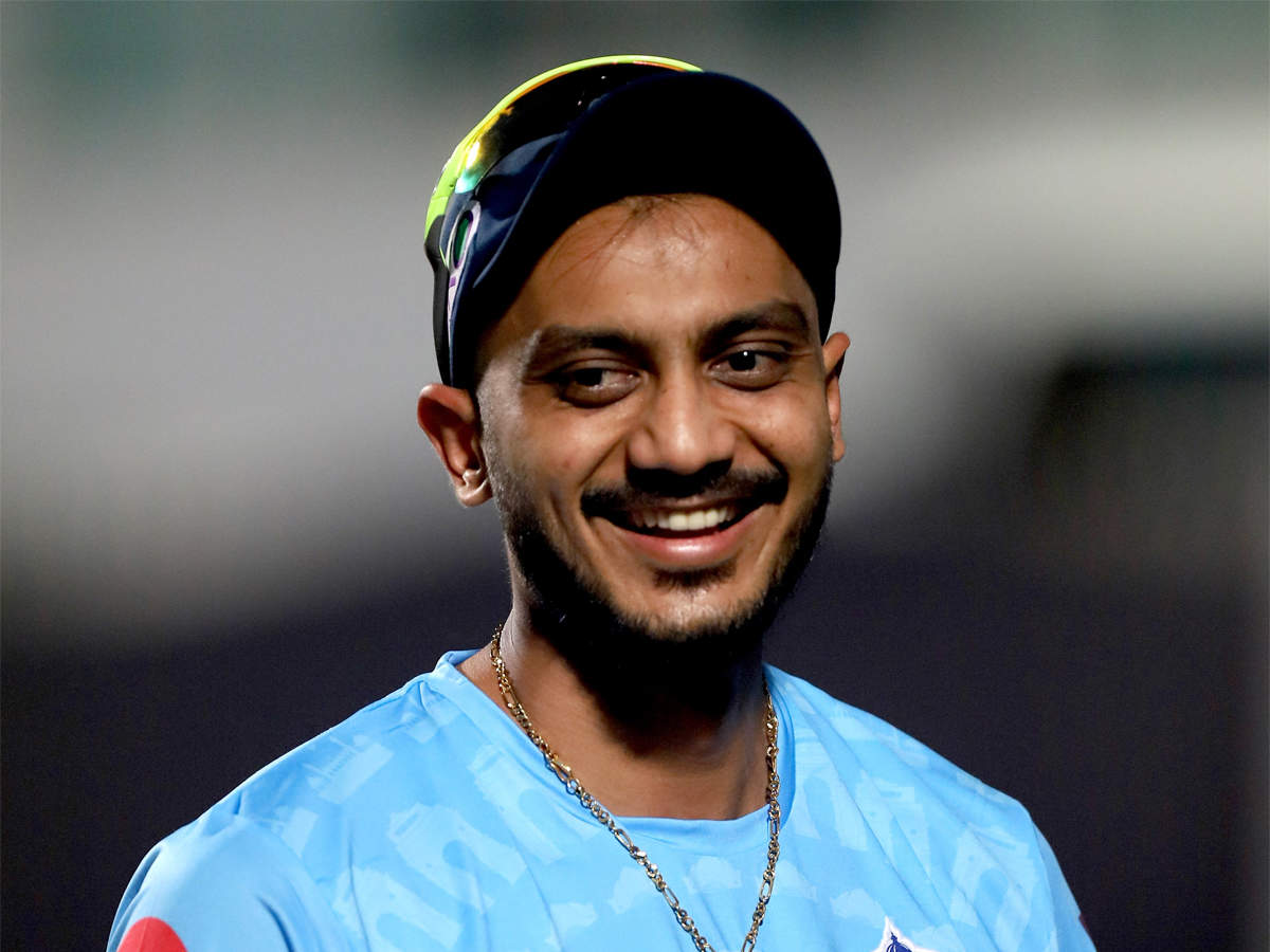 ipl-axar-patel-beats-covid-to-re-join-dc-squad
