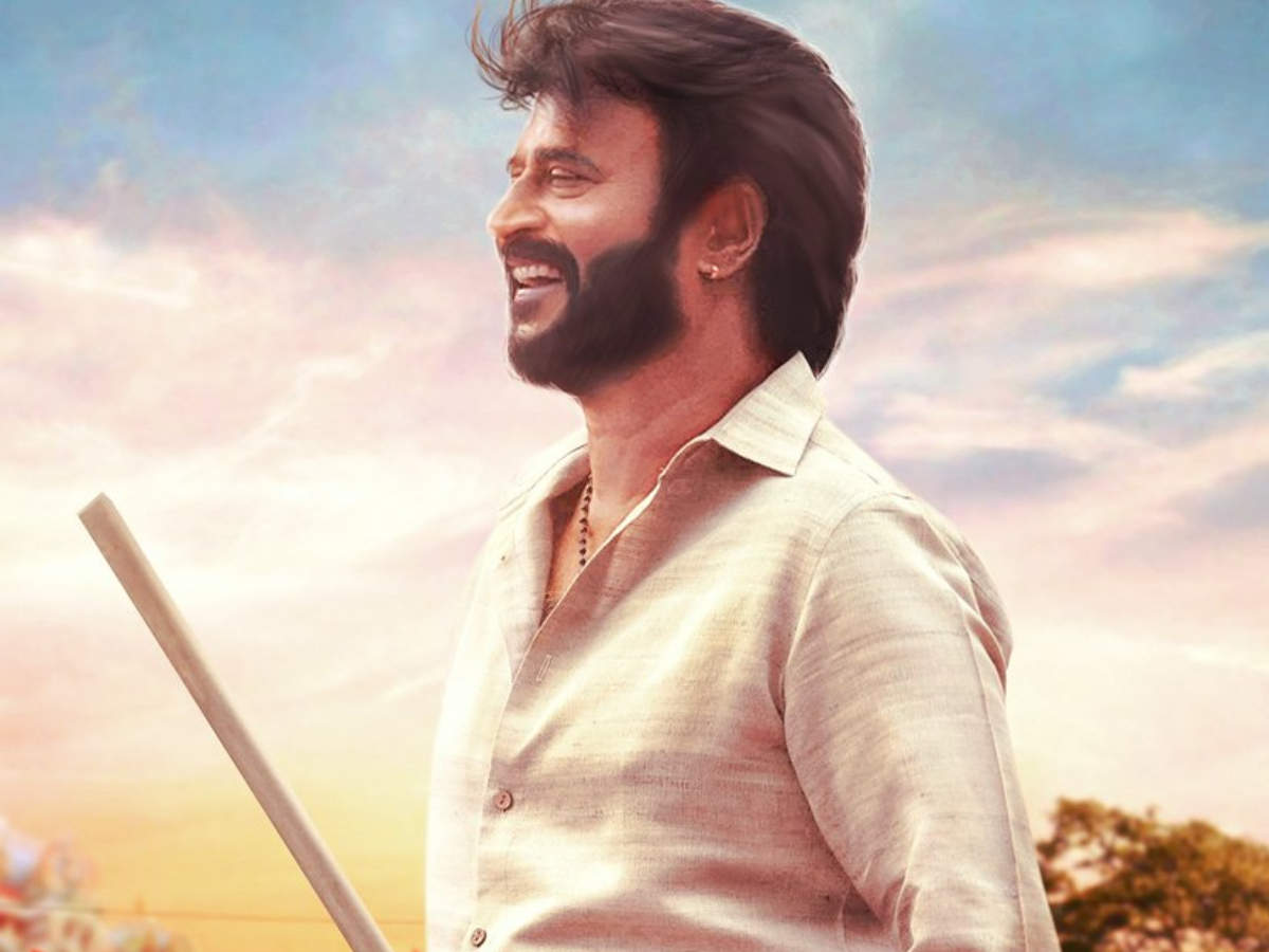 Rajinikanth's Annaatthe shooting to be wrapped up soon! | Tamil Movie News  - Times of India
