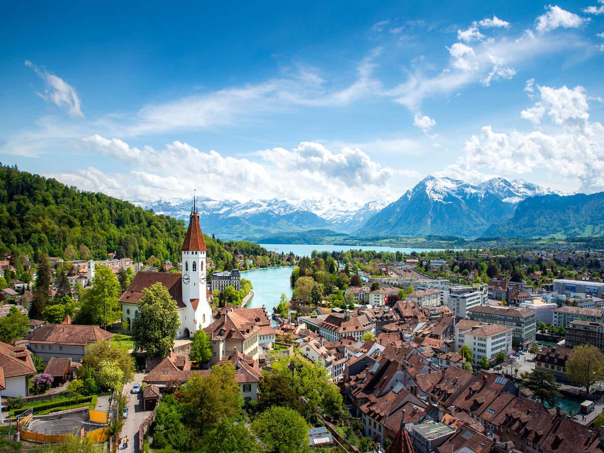 Lesser-known secrets about everyone's dream destination–Switzerland!