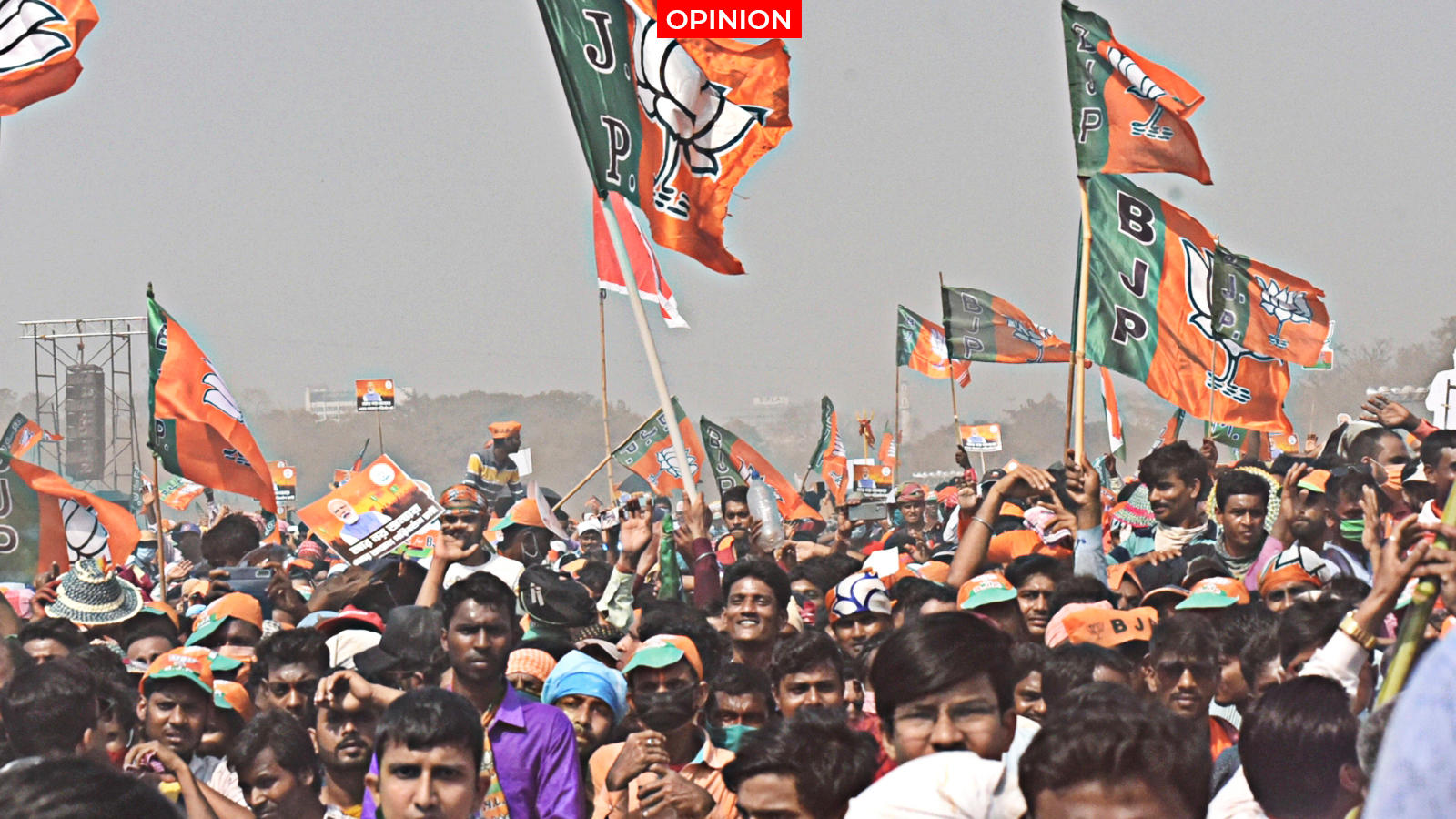 How Covid-19 second wave will impact Bengal elections results