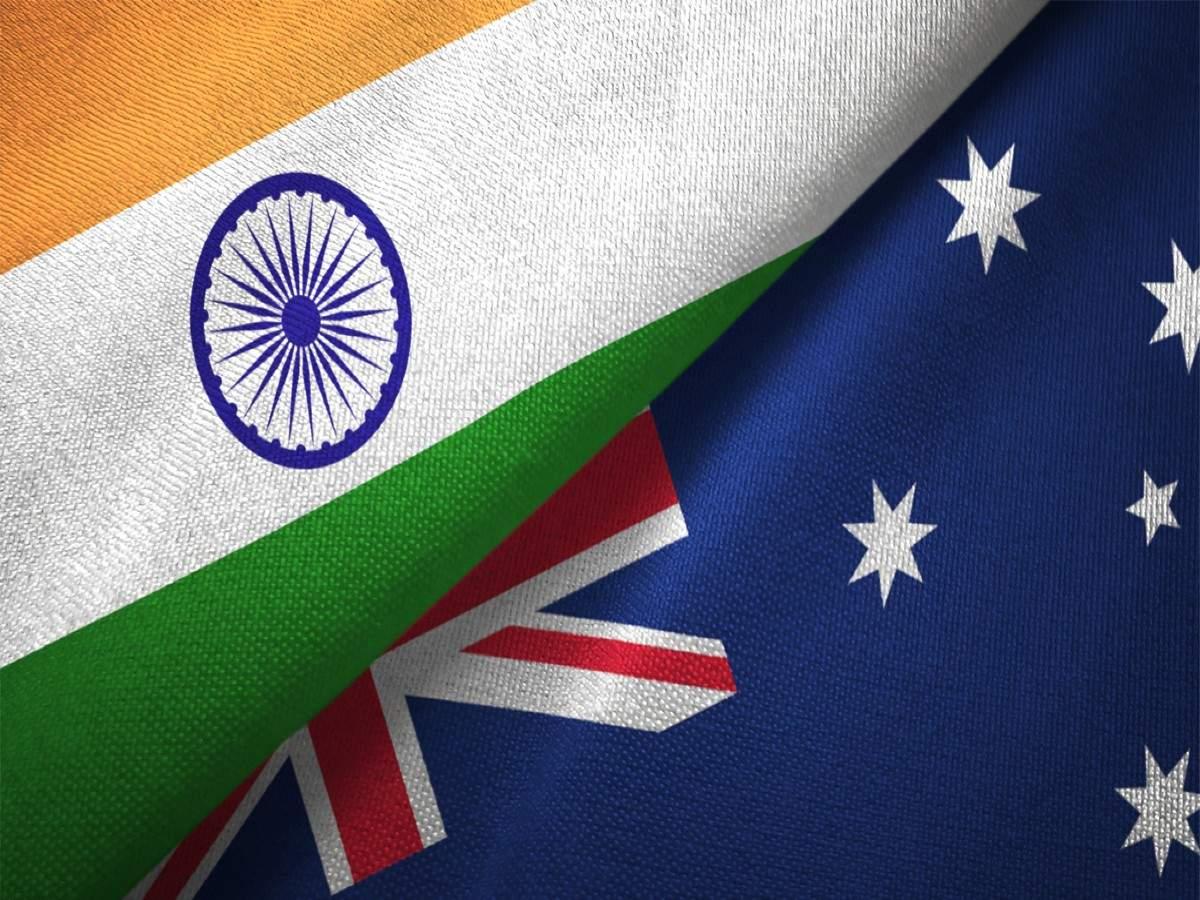 Australia bans all the direct passenger flights from India till May 15