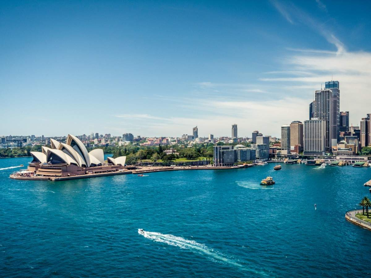 COVID-19: Australia announces possible jail term for those arriving from India