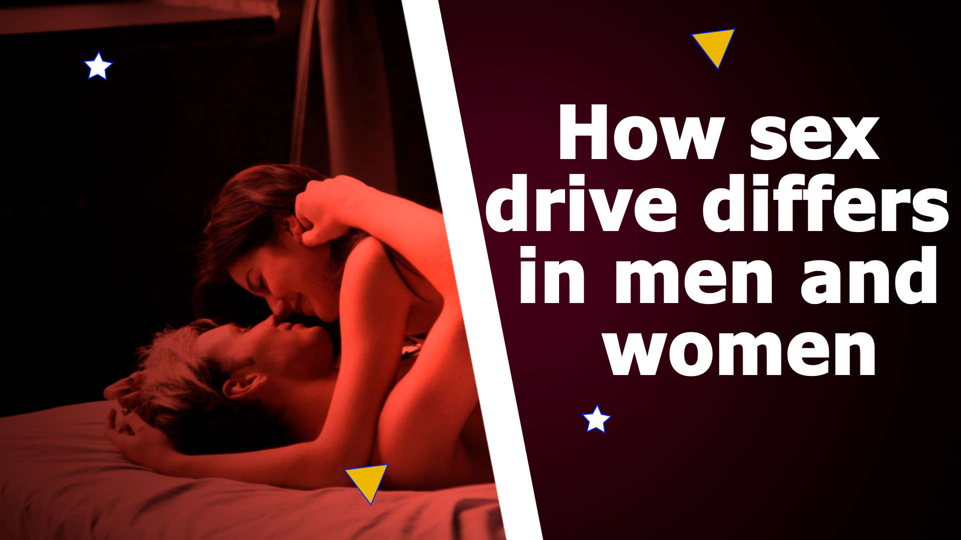 how-sex-drive-differs-in-men-and-women