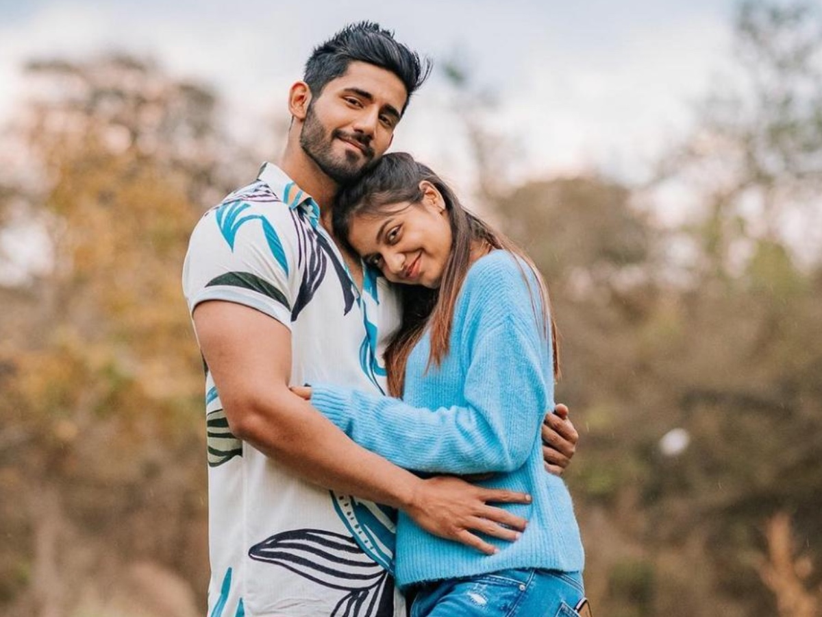 Varun Sood | Divya Agarwal: Exclusive! We are mentally ready for marriage  but there are other factors we aren't prepared for yet, say Varun Sood and Divya  Agarwal