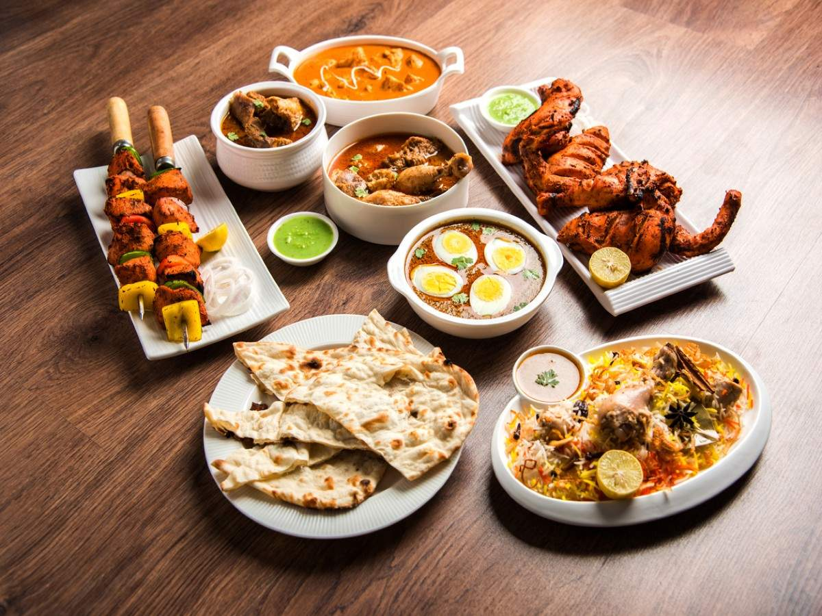 Most-loved Mughlai dishes one must try in India